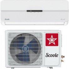 Сплит-система Scool SC AC SPI1 09 (инвертор)