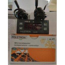Контроллер EL 974 Poletron