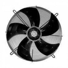 Вентилятор в сборе 4E-300 220 V всас.