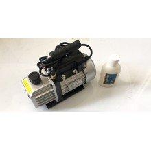 Насос вакуумный LX-1B (58 л/мин)