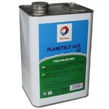 Масло холодильное Total ACD 46 Planetelf (5 л\канистра)