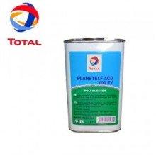 Масло холодильное Total  Planetelf ACD 100 FY (1 л\канистра)
