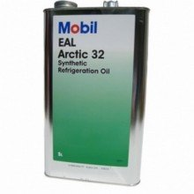 Mobil EAL Arctic 32 (5 л\канистра)